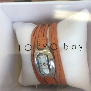 TokyoBay Angel Watch